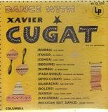 Dance with Cugat - Xavier Cugat And His Orchestra