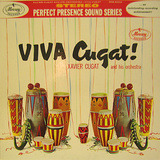 Viva Cugat! - Xavier Cugat And His Orchestra