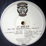 X-Dream And The Trancesylvania Project