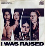 I Was Raised / Nihaa Shil Hozho (I Am Happy About You) - Xit