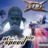 At the Speed of Life - Xzibit