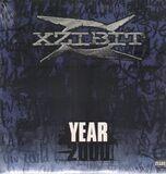 Year 2000 - Xzibit