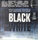 Black And White - The Soundtrack - Xzibit, Raekwon, Prodigy, Mobb Deep, Dead Prez, Mos Def