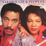 Don't Waste Your Time - Yarbrough & Peoples