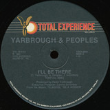 I'll Be There - Yarbrough & Peoples