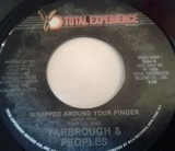 Wrapped Around Your Finger - Yarbrough & Peoples