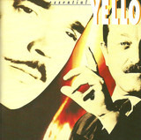 Essential - Yello