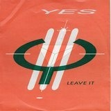 Leave It - Yes