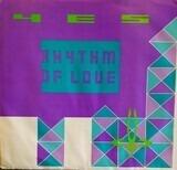 Rhythm Of Love - Yes