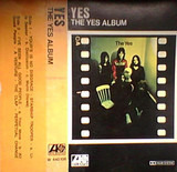 The Yes Album - Yes