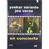 YOSKAR/JOE VERA RSARANTE