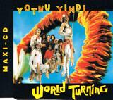 World Turning - Yothu Yindi