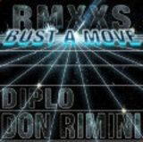 Bust A Move (Diplo & Don Rimini Remixes) - Young MC