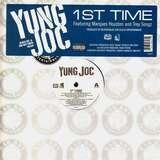 1st Time (Remix) / I'm Him - Yung Joc