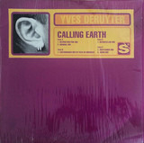 Calling Earth - Yves Deruyter