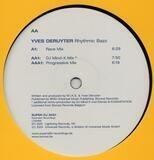 Rhythmic Bazz - Yves Deruyter