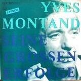 Seine Grossen Erfolge - 2.Folge - Yves Montand