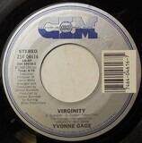 Virginity - Yvonne Gage