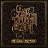 Zac -Band- Brown