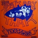 Zakary Thaks