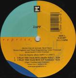 I Play The Talk Box - Zapp