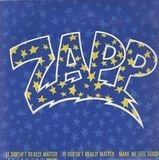 It Doesn't Really Matter - Zapp