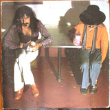 Bongo Fury - Frank Zappa / Captain Beefheart / The Mothers