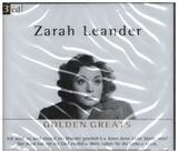 Golden Greats - Zarah Leander