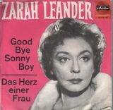 Zarah Leander