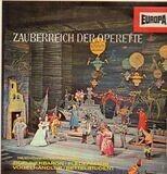Die schönsten Melodien aus Zigeunerbaron, Fledermaus, Vogelhändler, Bettelstudent - Johann Strauss Jr. / Millöcker / Zeller