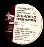 Dreamer - Zhi-Vago