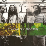 The Best Of (1988-1993) - Ziggy Marley And The Melody Makers
