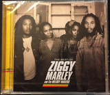 The Best Of Ziggy Marley And The Melody Makers - Ziggy Marley And The Melody Makers