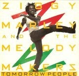 Tomorrow People - Ziggy Marley And The Melody Makers