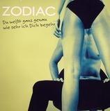 Du Weißt Ganz Genau Wie Sehr Ich Dich Begehr - Zodiac