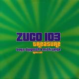Treasure (Boris Dlugosch & Michi Lange Remixes) - Zuco 103