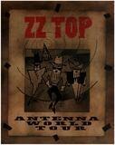 Antenna - ZZ Top