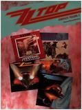 Complete Volume 2 (Piano/ Vocal/ Guitar) (Sheet Music) - ZZ Top