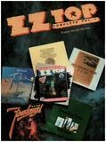 ZZ Top : Complete Volume 1 (Piano/ Vocal/ Guitar) (Sheet Music) - ZZ Top