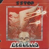 Degüello - ZZ Top