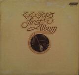 First Album - ZZ Top