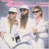 Stages - ZZ Top