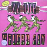 Velcro Fly - ZZ Top