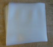 10inch/ Schellack Schutzhuellen / PE