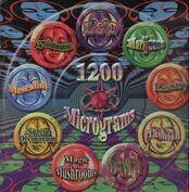 1200 Mics