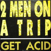 2 Men On A Trip