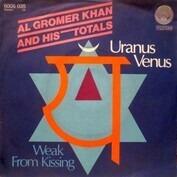 Al Gromer Khan