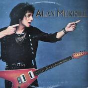 Alan Merrill