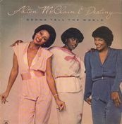 Alton McClain & Destiny