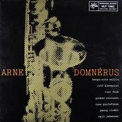 Arne Domnérus
